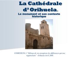 La Catedral de Orihuela