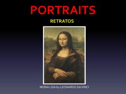 PORTRAITS - artedall.com