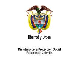 PRESENTACION ATENCION Salud PD