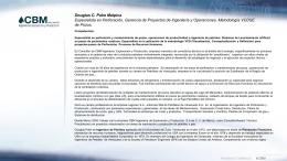 CV Douglas C. Palm Malpica 01302012-