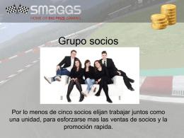 Slide 1 - smaggs