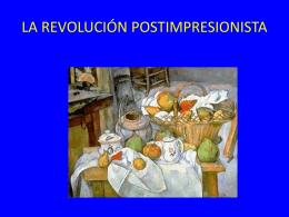 Posimpresionismo. pptx - geohistoria-36
