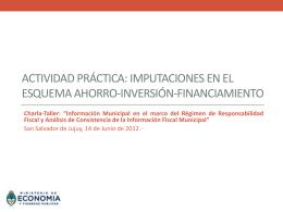 Sistema de Información Fiscal Municipal