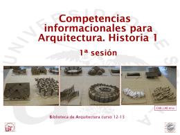 Biblioteca - Universidad de Sevilla