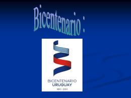 Por que se celebra el bicentenario