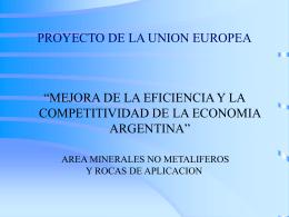 UNIVERSIDAD AUTONOMA DE BARCELONA (UAB) Facultad