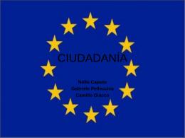 CIUDADAN - Loschicosdebelardo