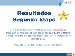 Resultados_ 2da_etapa_feb - Instituto Nacional de las Mujeres