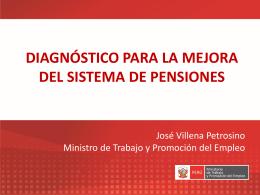asalariados privados cobertura del sistema de pensiones