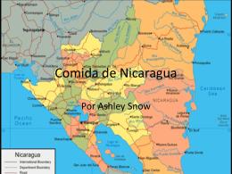 comida de nicaragua - 4-honores
