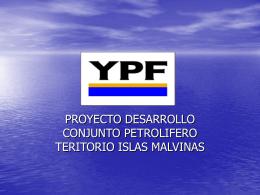 ppoint ypf - Banco Virtual de Estudios de Caso en NyTD