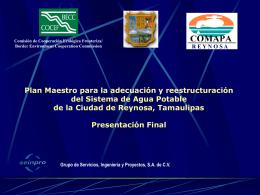 Presentación de PowerPoint - Comisión de Cooperación Ecológica