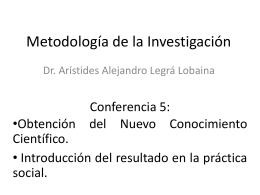 Diapositiva 1 - Judithmetodologia