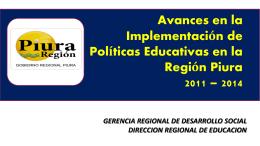José Luis Calle - Consejo Nacional de Educación