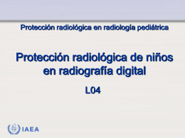 04. Anatomía del equipo de fluoroscopia y de CT para fluoroscopia