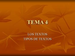 TEMA 4 (305152)