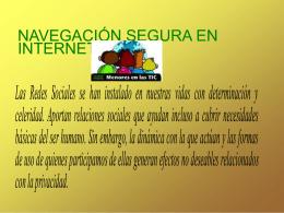 presentacion seguridad redes sociales.pts