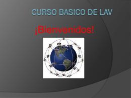 presentacion gps