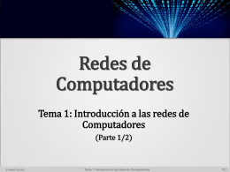 TEMA 1.Parte I vJLMG - Profesor Juan José Cuervas-Mons