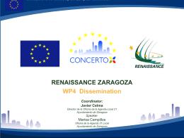 ¿Qué es Concerto? - Renaissance Project