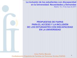 PROGRAMA DE INTERVENCIÓN FAMILIAR