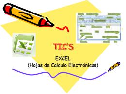 TIC`S