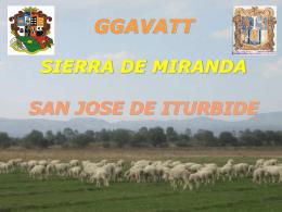 3 Sierra de Miranda