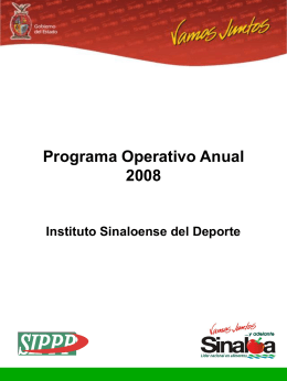 POA 2008