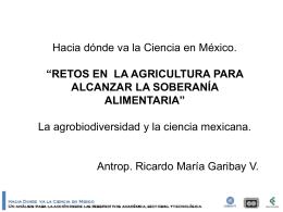 1 presentacion antrop. ricardo garibay