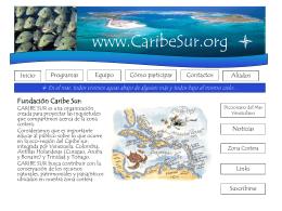 Fundación Caribe Sur