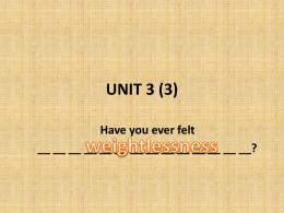 UNIT 3 (3) - englishalfonsoxii