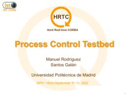 HRTC - UPM ASLab - Universidad Politécnica de Madrid