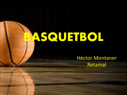BASQUETBOL HECTOR MONTANER 2329KB Jun 05 2015 02