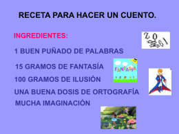 54038_MATERIAL DE APOYO PROFESOR. (CUENTO).