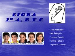 Cigra 1