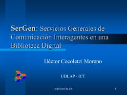 Presentación de PowerPoint - ICT