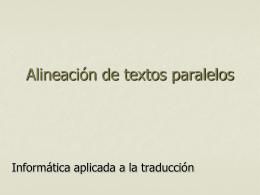 Alineacion_de_textos_paralelos