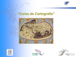 Curso de Cartografía
