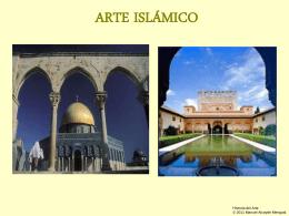 arte islámico - Historia
