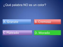 File - Español Cursos B