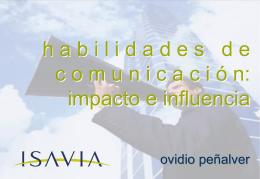 Comunicación - HR Experience