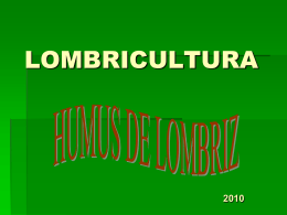 0 - Humus Chile