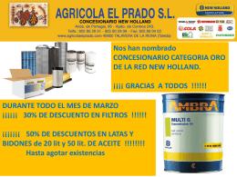 59028930 - Agricola El Prado