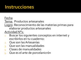 Guia_6_productos artesanales.