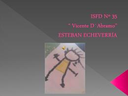 Presentación Avellaneda