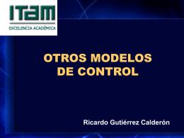 CONTROL INTERNO Conceptos Básicos y