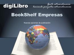 Proyecto BookShelf