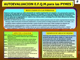 PYME_EFQM_7 - Actualidad Empresa