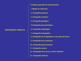 FD - RedGeomatica