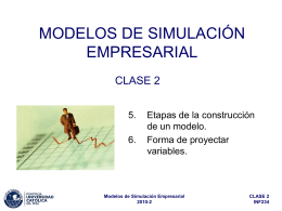 MSE Clase 2
